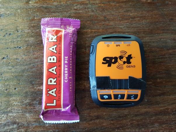 spot and larabar
