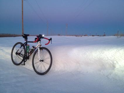 clovis snow